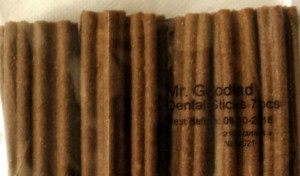 goodlad 7dental sticks - 002