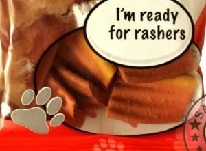 goodlad tasty rashers - g138
