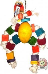 اسباب بازی پرنده02 - 160