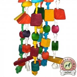 اسباب بازی پرنده03-880