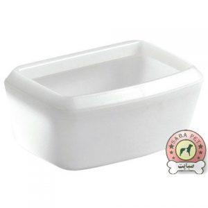 ظرف غذای باکس حمل و نقل