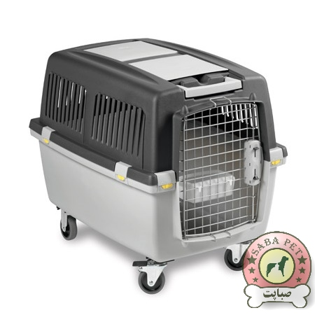 باکس سگ و گربه استفان پلاست