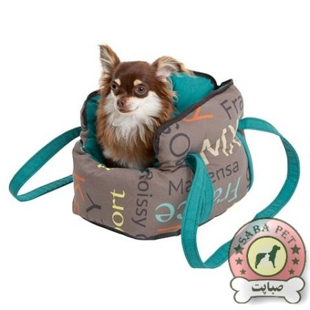کیف حمل سگ کربل