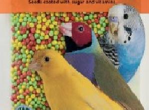 مکمل پرندگان