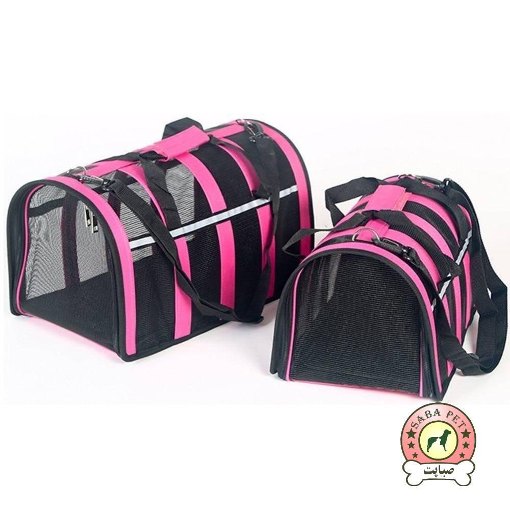 کیف حمل ژولی مخصوص سگ و گربه Unique